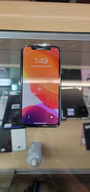 Iphone X T-Mobile for Sale in Las Vegas, NV