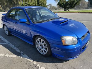 2005 Subaru WRX STI for Sale in San Leandro, CA