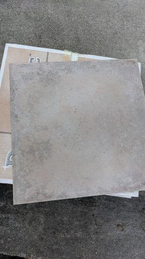 "20 count 15 5/8"" X 15 5/8"" DuraCeramic Tiles for Sale in West Jordan, UT"