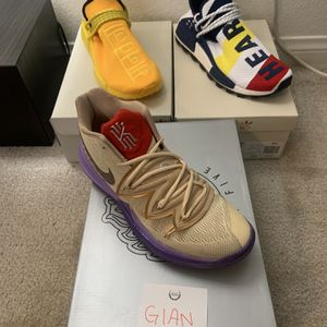 NMD HU/Kyrie's for Sale in Henderson, NV