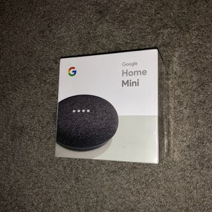 GOGGLE HOME MINI (UNOPENED) for Sale in Herndon, VA