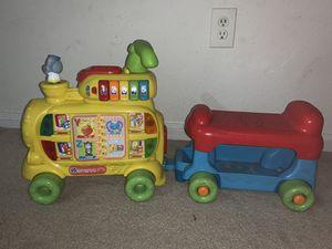 Kids Toy train for Sale in Herndon, VA