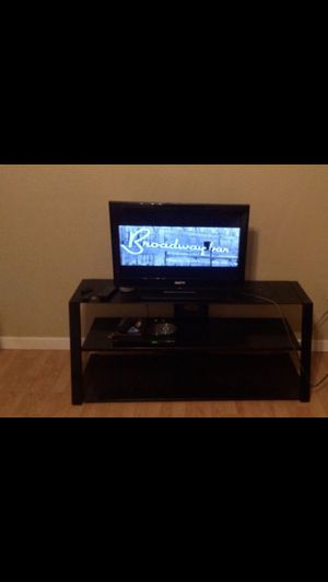 26 in Sanyo tv w remote and box for Sale in West Palm Beach, FL