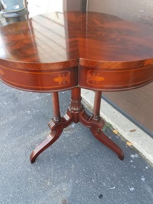 Hard Cherrywood Parlor Table for Sale in Stratford, CT