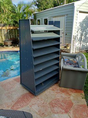 Rolling Display Rack for Sale in Pembroke Pines, FL