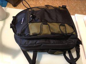 Canon Cameras Deluxe Backpack 200EG for Sale in Sunnyvale, CA