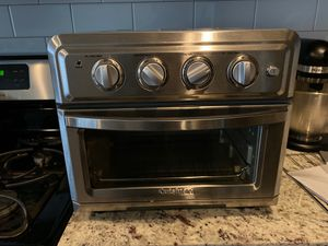 Cusinart toaster oven for Sale in Portland, OR