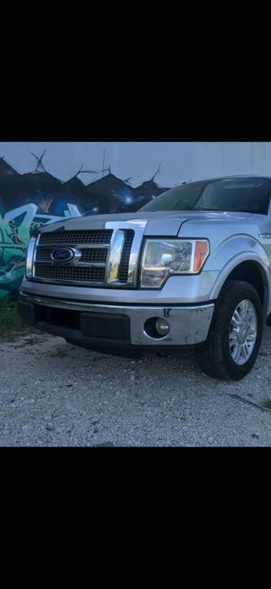 2010. Ford. F-150. $7500 for Sale in Miami, FL