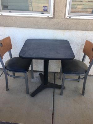 Table sets for Sale in Hesperia, CA