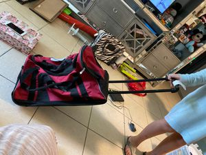 Duffle Bag for Sale in West Palm Beach, FL