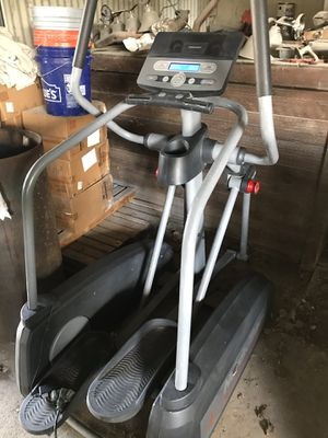 Elliptical exercise machine for Sale in Houston, TX