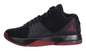 Jordan 5 AM Black/ Red size 10 for Sale in San Jose, CA