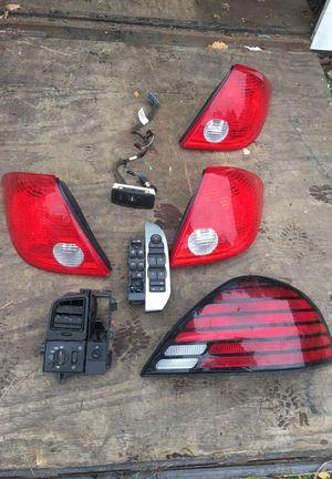 Various GM parts OEM for Sale in Detroit, MI