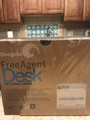 External Hard Drive for Sale in Miami, FL