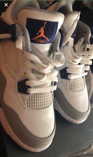Jordan 4 size 6 boys for Sale in Las Vegas, NV