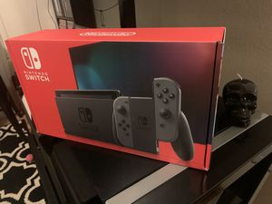 Brand new Nintendo Switch V2 for Sale in Portland, OR