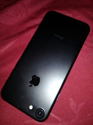 iPhone 7 128gb Factory Unlocked for Sale in Hammond, IN