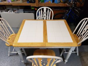 Kitchen table for Sale in Livermore, CA