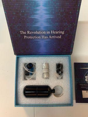Eargasm earplugs for Sale in Yorba Linda, CA