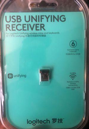 Logitech Unifying Receiver for Sale in Brandon, FL