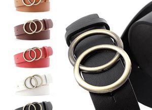 Double circle fashion women's belt - Super trendy! for Sale in Atlanta, GA