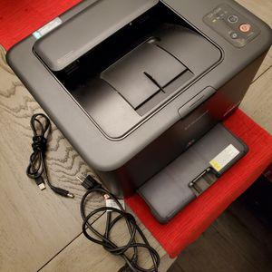 Samsung CLP 325W Color WiFi Laser Printer for Sale in Park Ridge, IL