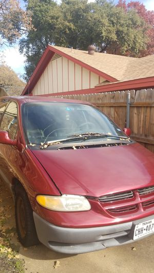 Dodge grand caravan se for Sale in Euless, TX