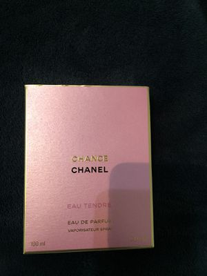 Chanel Chance Perfume for Sale in Anaheim, CA