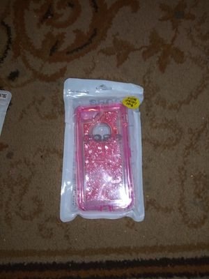 Iphone 7 /8 case for Sale in Charlotte, NC