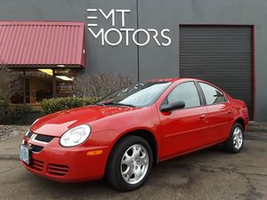 2004 Dodge Neon for Sale in Milwaukie, OR