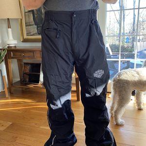 Harley Davidson Winter Pants for Sale in Berwyn, PA