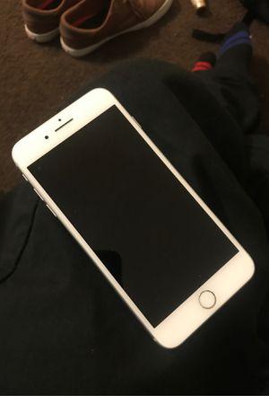 I phone 7 plus I phone 8 plus for Sale in San Bernardino, CA