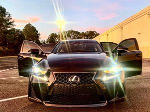 2017 Lexus IS 200T for Sale in Waycross, GA