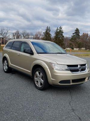 2010 Dodge Journey SE for Sale in Claymont, DE