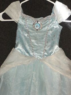Disney Cinderella Costume Dress for Sale in Las Vegas,  NV