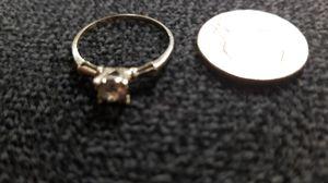Diamond women's ring for Sale in Fremont, CA
