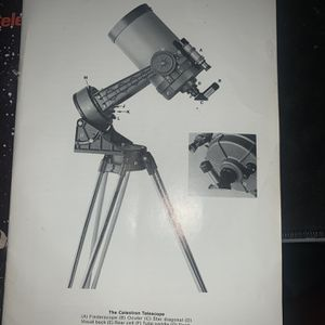 Celestron Telescope . for Sale in The Bronx, NY