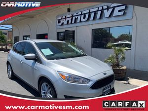 2018 Ford Focus for Sale in Santa Maria, CA