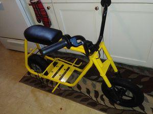Nova minibike roller for Sale in South Gate, CA