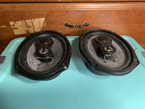 American Bass 6x9 Speakers - Car Audio for Sale in Elgin, IL