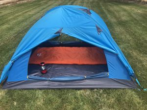 Tent, sleeping bag, lantern combo pack for Sale in Fort Worth, TX