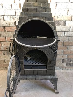 Aztec Allure Pizza Oven for Sale in Abernathy, TX