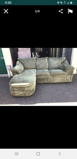 Sectional sofa for Sale in Oregon City, OR