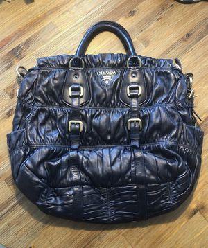 Prada gaufre bag for Sale in Austin, TX
