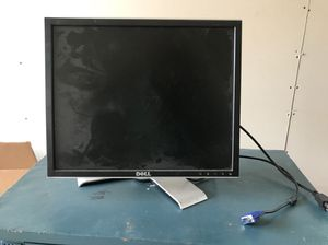 Dell Monitor for Sale in Denver, CO
