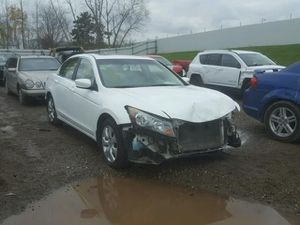 2008 Honda Accord For Parts Only for Sale in Detroit, MI