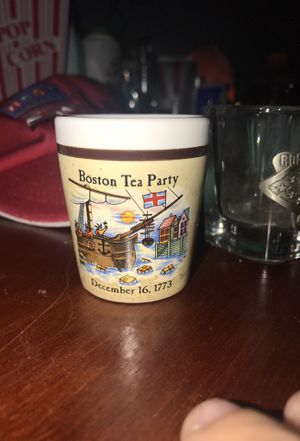 Shot glass (collectible) for Sale in Pflugerville, TX