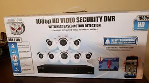 Security cameras for Sale in Washougal, WA