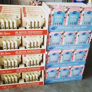 Old Spice and Secret Deodorant 4 Pack for Sale in Miami, FL