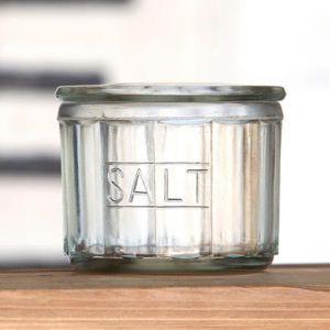 Vintage Salt Jars- BRAND NEW for Sale in Graham, WA
